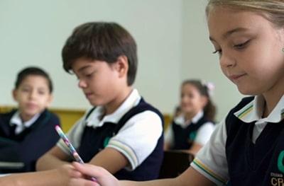 colegio crear aprendizaje significativo
